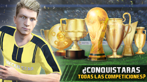 Soccer Star 2017 World Legend para Android