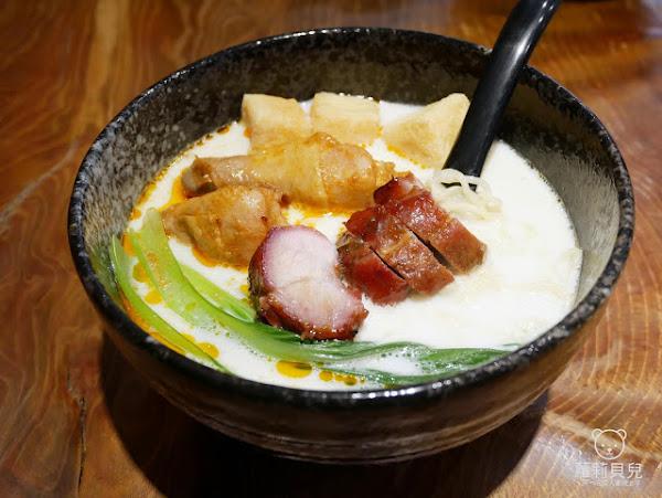小檳城 特色南洋麵食 桃園蘆竹店 食尚玩家 推薦 南崁 南洋料理