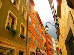 Photo: Riva del Garda - Italy  #italy  #lagodigarda  #rivadelgarda