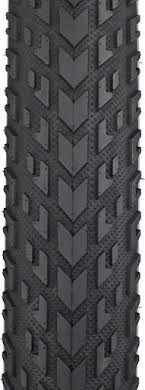 Surly ExtraTerrestrial Tire - 27.5 x 2.5, Tubeless, Black/Slate, 60tpi alternate image 0