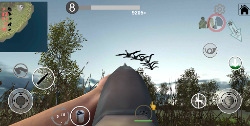 Hunting Simulator Game. The hunter simulator 3.32 de.gamequotes.net 1
