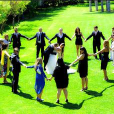 Wedding photographer mikele D'aniello (daniello). Photo of 23.04.2015