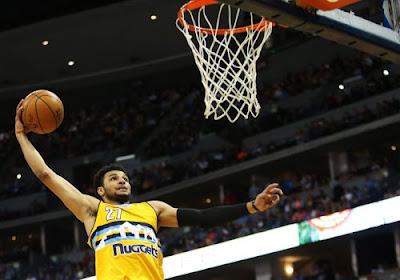 Knalprestatie Murray gecounterd door die van Davis: LA Lakers zet opponent weer met rug tegen de muur