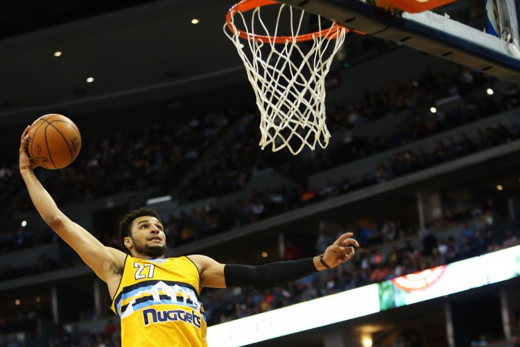 Dallas Mavericks botsen op piepjong Memphis, Clippers en Nuggets winnen topper