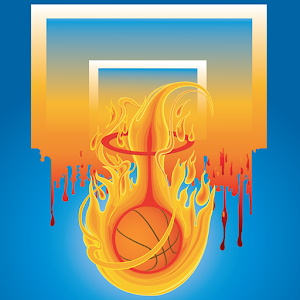 Dunk Shoot Icon