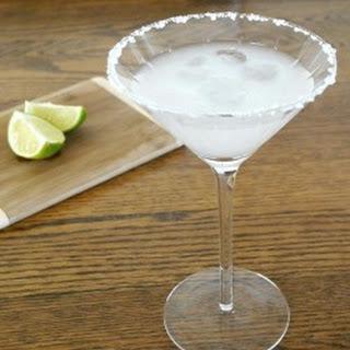 Low Carb Margarita.