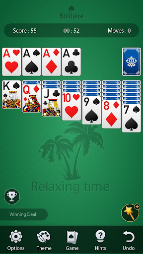 Solitaire Card Games Free  screenshots 1