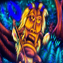 Spells Ritual Magic icon