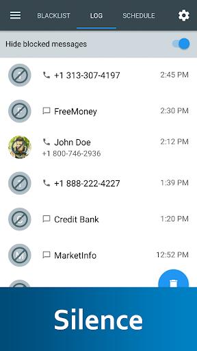 Calls Blacklist PRO v3.1.19 [Patched]