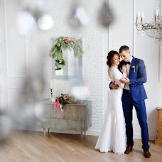 Wedding photographer Marina Andreeva (marinaphoto). Photo of 18.09.2017