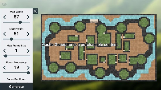 Pro dnd dungeon generator android apps on google play pro dnd dungeon generator screenshot thumbnail gumiabroncs Images