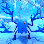 Snow Monster Simulator APK icon