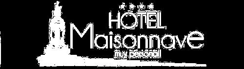 Hotel Maisonnave 4 Estrellas |  Web Oficial | Pamplona