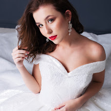 Wedding photographer Zhanna Staroverova (zhannasta). Photo of 15.01.2018