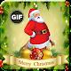 Merry Christmas Gif Download on Windows