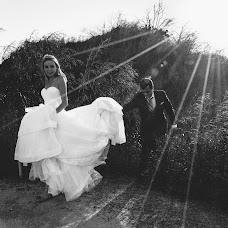 Wedding photographer Alejandro Rojas calderon (alejandrofotogr). Photo of 30.10.2016