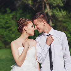 Wedding photographer Alina Averyanova (Adelina). Photo of 26.01.2015