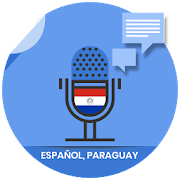 Espanol (Paraguay) Voicepad - Speech to Text