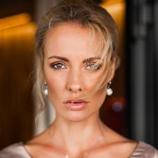 Wedding photographer Elena Nikolaeva (springfoto). Photo of 05.11.2019