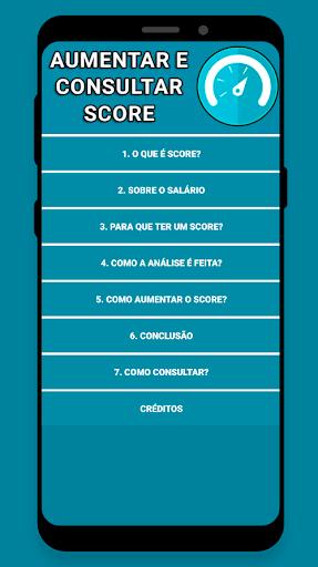 guia do score alto passo a passo download