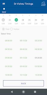 Knowdi - Complete Medical Solution App - náhled