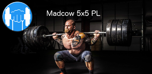 Madcow 5x5