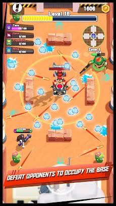 Flying Bullet - PVP Modeのおすすめ画像2