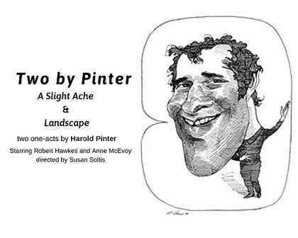 Two by Pinter