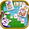 Magic Klondike: World of Cards