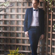 Wedding photographer Igor Makarov (Igos). Photo of 07.03.2017