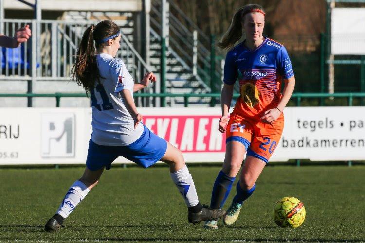 KSK Heist Ladies grijpen naast 50.000 euro van de Pro League, maar professionaliseren ook