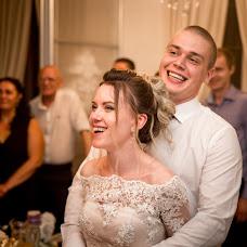 Wedding photographer Andrey Denisov (DENISSOV). Photo of 19.01.2018