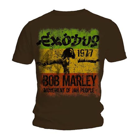 T-Shirt - Movement