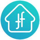 FlatFit- Find rooms & roommates icon
