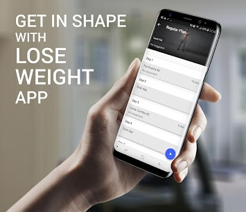 Lose Weight in 20 Days PRO Mod 3.0.8 Apk [Pro/Unlocked] 1