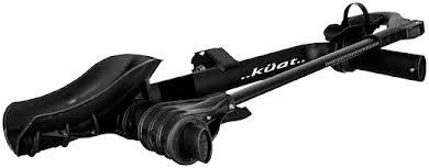 Kuat Transfer 1-Bike Tray Rack: Black alternate image 0