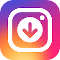 InstaSave – Instagram 閲覧アプリ icon