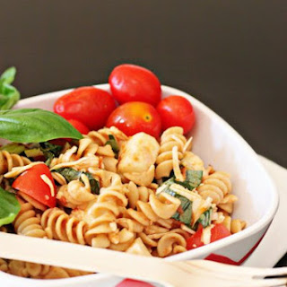 Pasta Salad With Sun Dried Tomatoes Recipes.