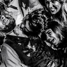Fotógrafo de casamento David Hofman (hofmanfotografia). Foto de 17.05.2018
