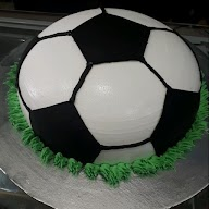 Cake Cafe photo 16