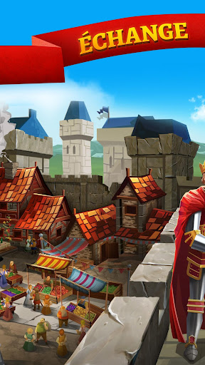 Télécharger Empire: Four Kingdoms | Medieval Strategy MMO APK MOD (Astuce) screenshots 2