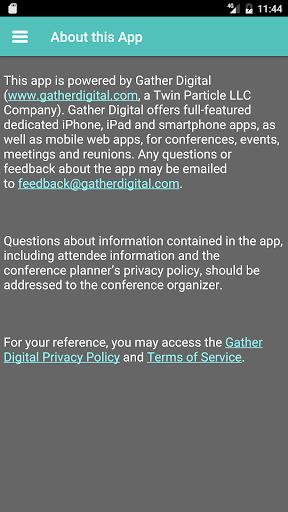 玩免費遊戲APP|下載AMP Education Events app不用錢|硬是要APP
