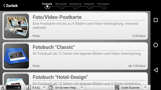Hotel-Restaurant DeutschesHaus- screenshot thumbnail