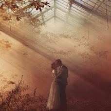 Wedding photographer Michal Jasiocha (pokadrowani). Photo of 18.10.2017