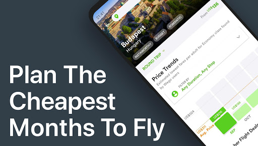 Wego Flights, Hotels, Travel Deals Booking App 6.0.7 Screenshots 6