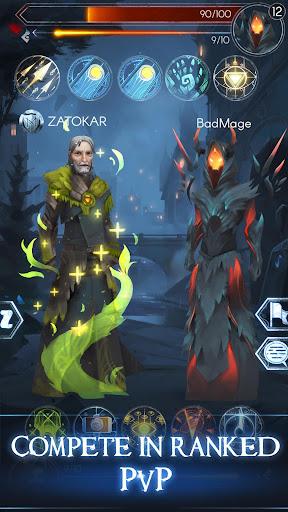 Maguss - Wizarding MMORPG 1.01 screenshots 4