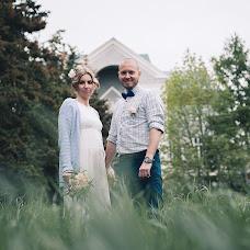 Wedding photographer Mikhail Lokotunin (lm2511). Photo of 11.07.2016