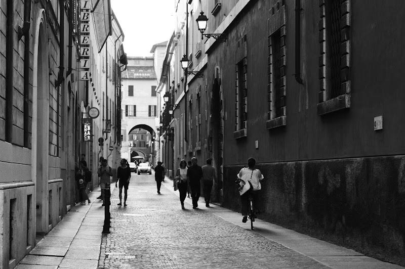 vicoli di Brescia di valen85