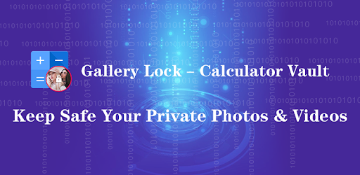 Gallery Lock - Calculator Photo Vault 1 5 (Android