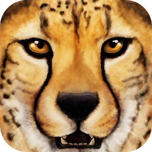 Ultimate Savanna Simulator icon do Jogo